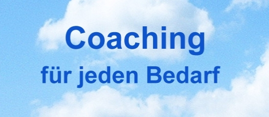 Coaching: NLP, Hypnose, Text