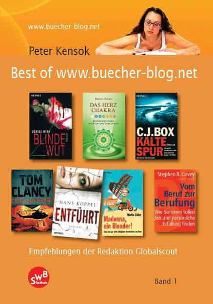 Peter Kensok - Best of buecher-blog.net – Band 1