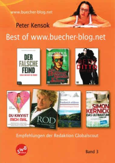 Peter Kensok - Best of buecher-blog.net – Band 3