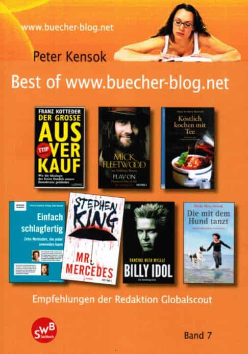 Peter Kensok - Best of buecher-blog.net – Band 7