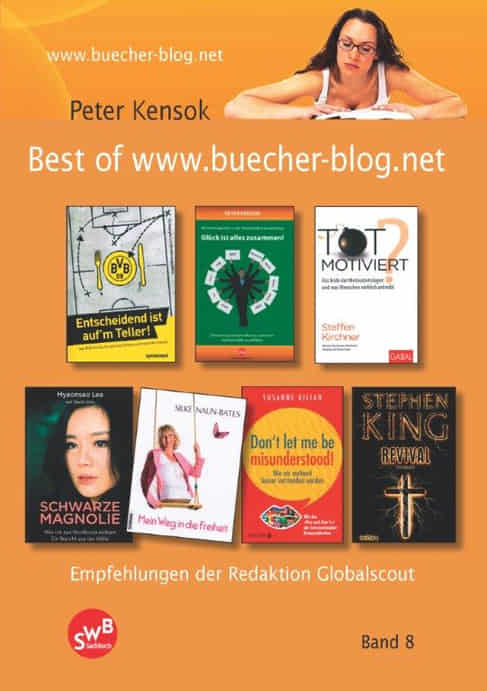 Peter Kensok - Best of buecher-blog.net – Band 8
